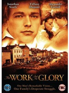 Work & Glory : Disc 1 [Import]