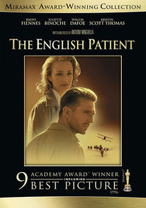 The English Patient , Ralph Fiennes