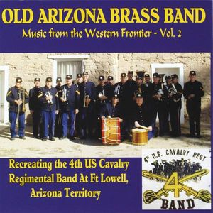 Music from Western Frontier 2