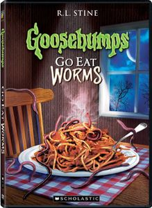 Goosebumps: Go Eat Worms!