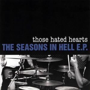 Seasons in Hell EP
