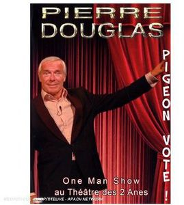 Pigeon Vote: One Man Show Au Theat [Import]