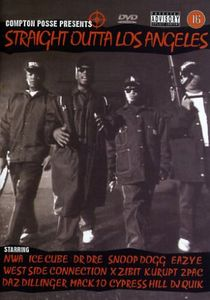 Straight Outta Los Angeles [Import]