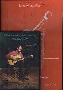 Alegrias 2 Guitarra Flamenco Paso a Paso 8