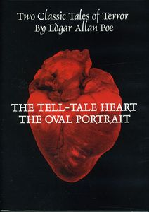 The Tell-Tale Heart /  The Oval Portrait