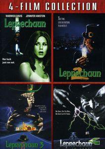 Leprechaun /  Leprechaun 2 /  Leprechaun 3 /  Leprechaun 4