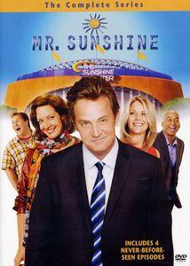 Mr. Sunshine: Season 1