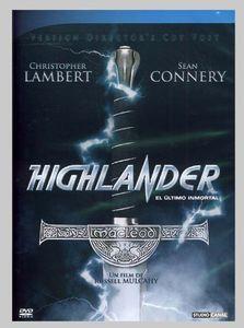 Highlander-El Ultimo Inmortal [Import]
