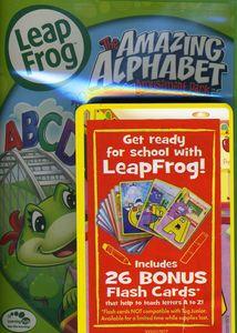 Leap Frog: Amazing Alphabet Park