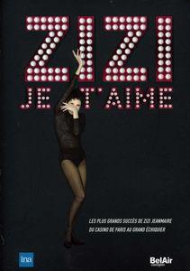 Zizi Je T'aime [Import]