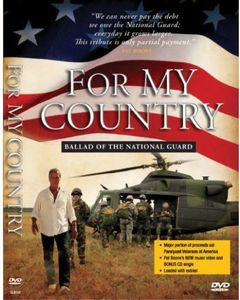 Pat Boone - For My Country: Ballad of the National Guard