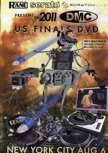 The 2011 DMC US Finals