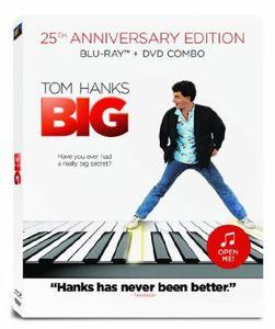 Big: 25th Anniversary Edition