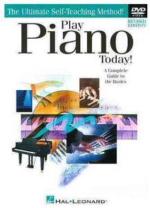 Play Piano Today: Play Piano Today