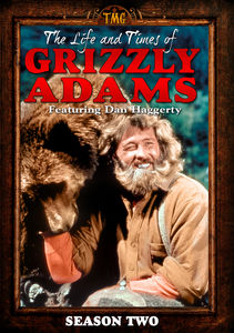 The Life and Times of Grizzly Adams: Season Two