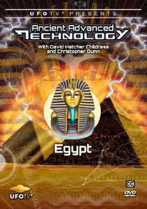 Ancient Advanced Technology in Egypt