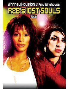 R&BS Lost Souls 2: Whitney Houston & Amy Winehouse
