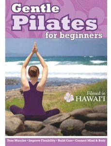 Gentle Pilates for Beginners With Eva Bondar