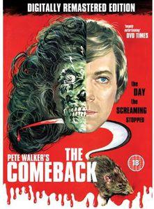 Comeback-Digitally Remastered [Import]