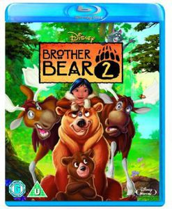 Brother Bear 2 (2006) [Import]