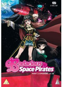 Bodacious Space Pirates-Part 2 [Import]