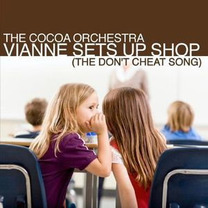 Vianne Sets Up Shop (The Don't Cheat Song)