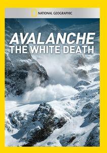 Avalanche: The White Death