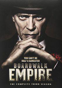 Boardwalk Empire: The Complete Third Season