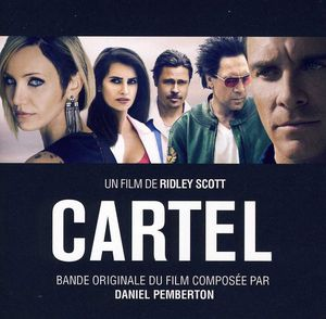 Cartel (Original Soundtrack) [Import]