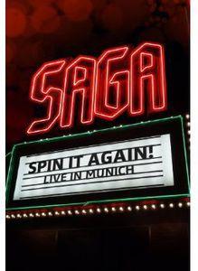 Spin It Again-Live in Munich [Import]