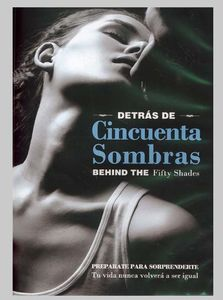 50 Sombras-Behind the Fifty Shades [Import]