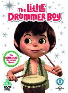 Little Drummer Boy [Import]