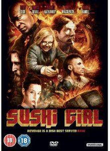 Sushi Girl [Import]