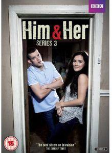 Him & Her: Season 3 [Import]