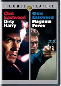 Dirty Harry /  Magnum Force