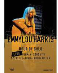 Hour of Gold: Live in Germany 2000