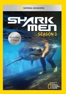 Shark Men Season 3