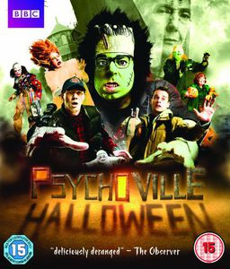 Psychoville Halloween [Import]