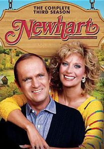 Newhart: The Complete Third Season