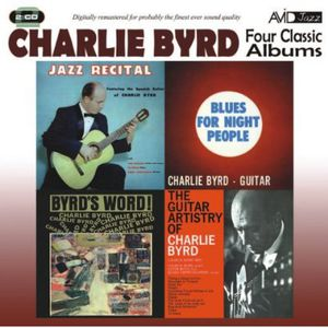 Jazz Recital /  Blues for Night People /  Byrd's