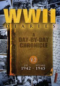 World War 2 Diaries: Volume 2