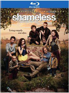 Shameless: The Complete Third Season