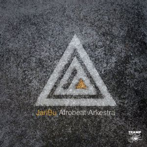 Jaribu [Import] , JariBu Afrobeat Arkestra