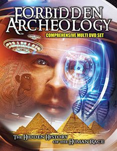 Forbidden Archeology: Hidden History of the Human