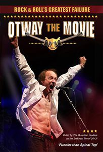 Otway the Movie-Rock and Roll's Greatest Failure [Import]
