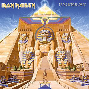 Powerslave [Import]