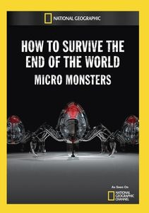 How to Survive the End of the World: Micro Monster