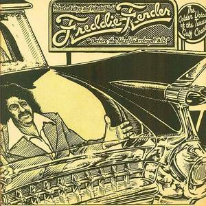 Golden Voice of the Texas Gulf Coast , Freddy Fender