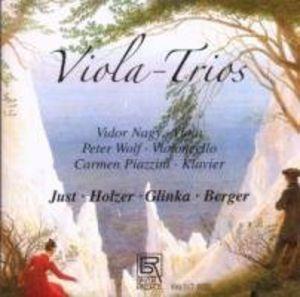 Viola-Trios