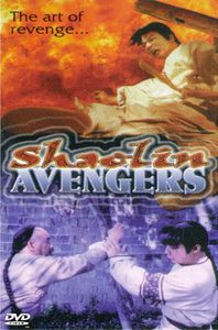 Shaolin Avengers